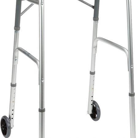2 Wheel Walkers